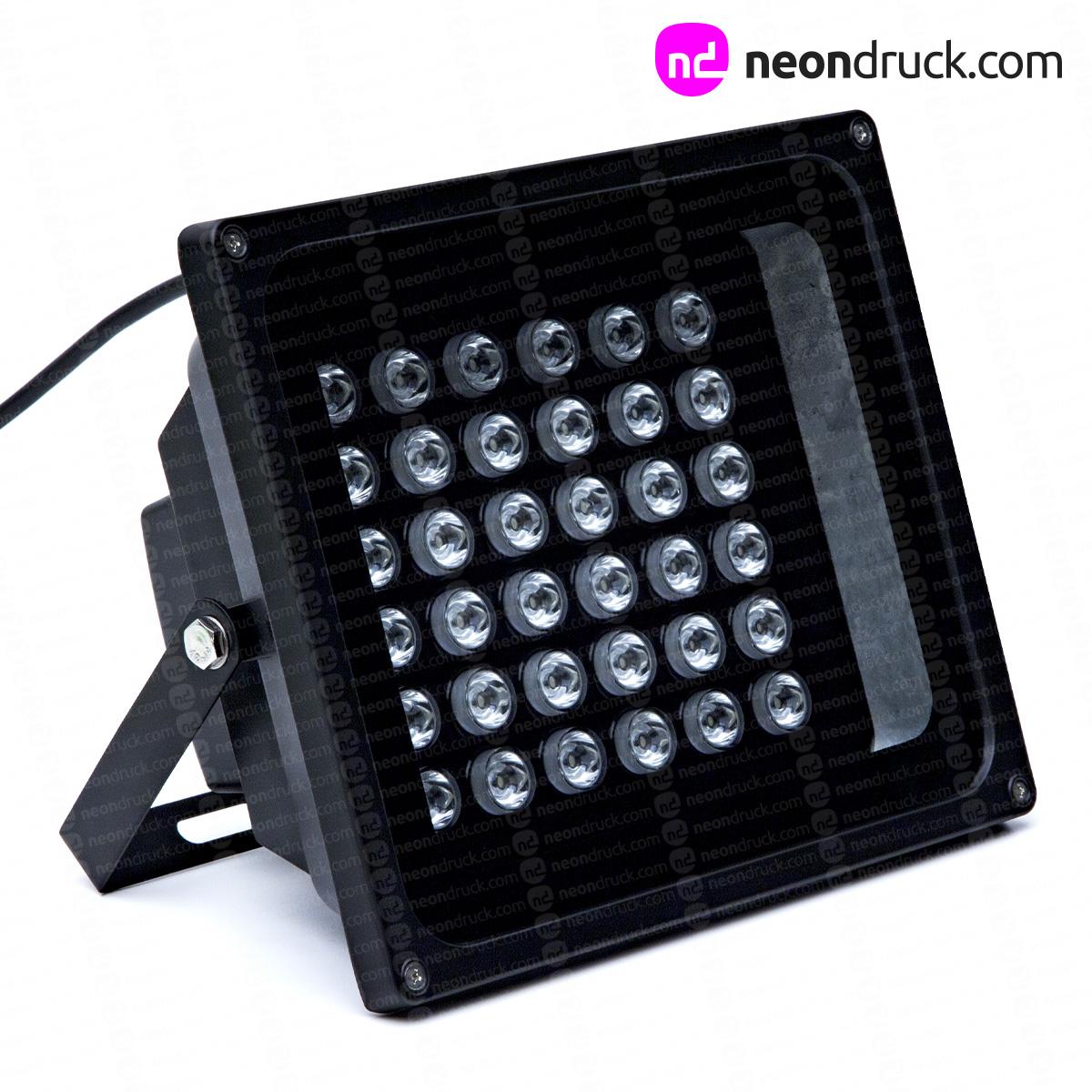 UV-LED-Fluter-50W